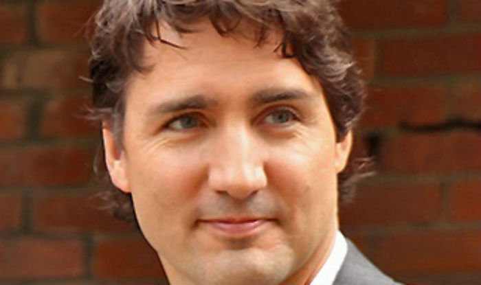 Canadian election could see Pierre Trudeau's son become PM