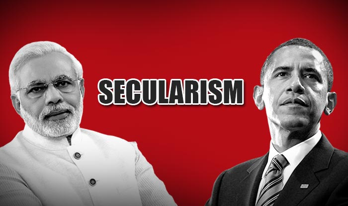 Essay On Secularism
