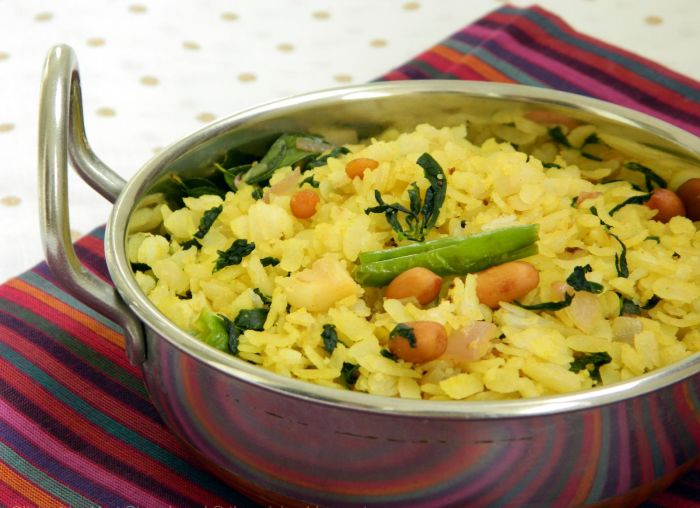 14 Healthy Indian breakfast options to start the day on a ...