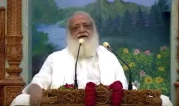 Uncanny! Asaram Bapu could predict his Tihar jail stint! (Watch video)