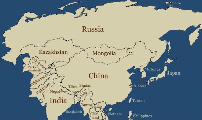 Batu0131lu0131 basu0131n Rusya'nu0131n yu00f6nu00fcnu00fc Dou011fu'ya u00e7evirdiu011fine iliu015fkin analitik yazu0131lar...