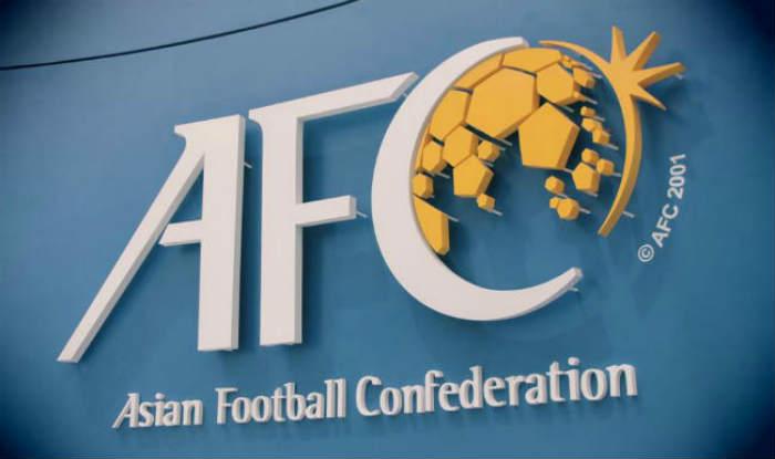 Asian Football Confederation (AFC), AIFF