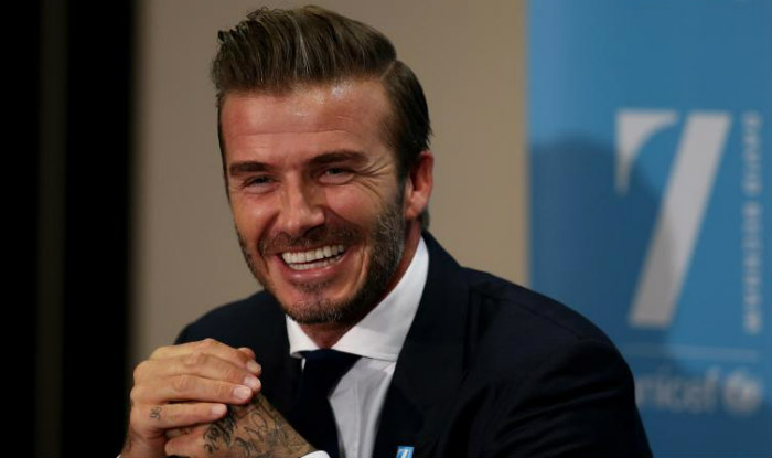 David Beckham Still Feels He Is Just 21 Years Old Entertainment