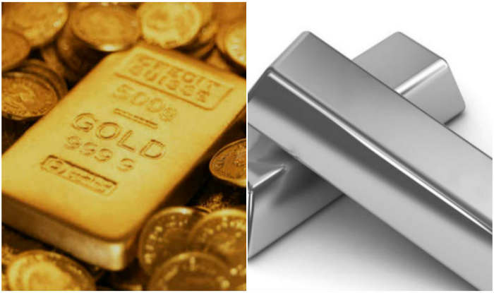 Gold extends gain on global cues, silver remains weak ...