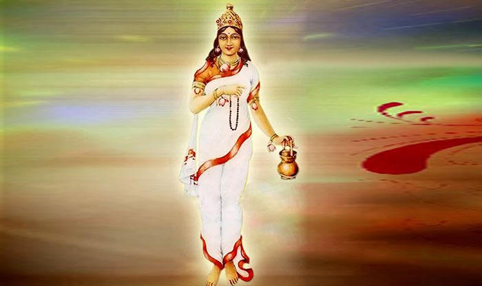 Navratri 2020 Day 2, October 18: Worship Goddess Brahmacharini; Know Puja  Vidhi, Bhog, Fast Time, Mantra