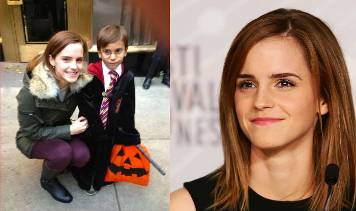 Photo of Alumni of IVY League colleges- Emma Watson