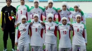 Shocking! 8 members of Iranian women's soccer team found to have been men!