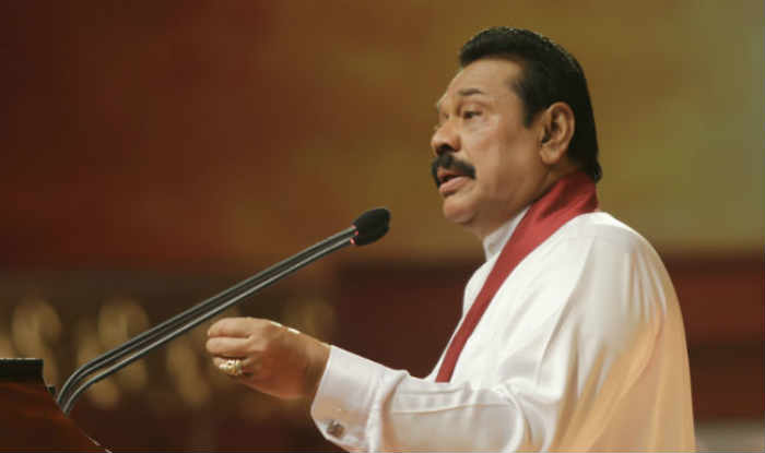 Thanks But we Don't Need NSG Commandos, Our Forces Capable Enough: Former Sri Lanka President MahindaRajapaksa Refuses India's Aid