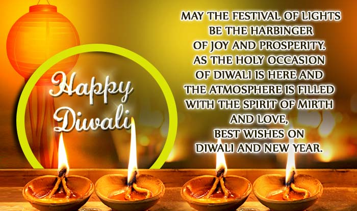 whatspp reads may the festival of lights be the harbinger of joy and prosperity as the holy occasion of diwali is here and the atmosphere is filled with