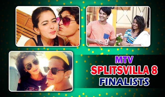 MTV Splitsvilla 8 - Episode 21: Prince-Anuki, Utkarsh-Sana