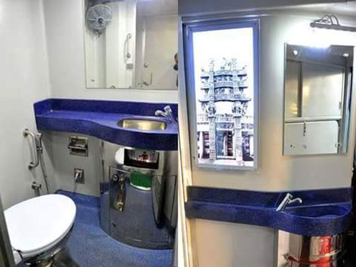 12 pictures of the new indian railways coaches will make you brand innovative hidden
