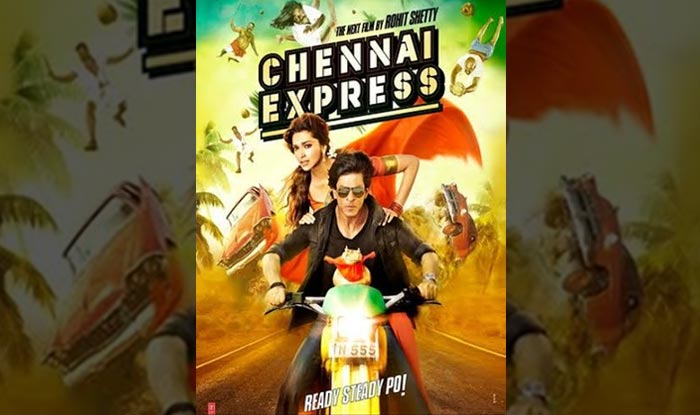 Image result for 7. Chennai Express