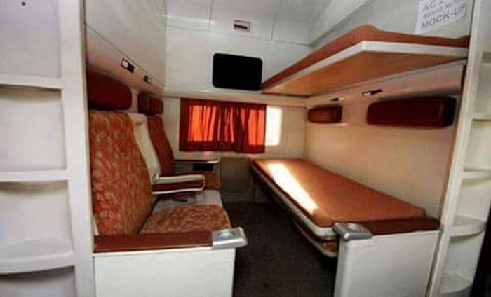 12 Pictures Of The New Indian Railways Coaches Will Make