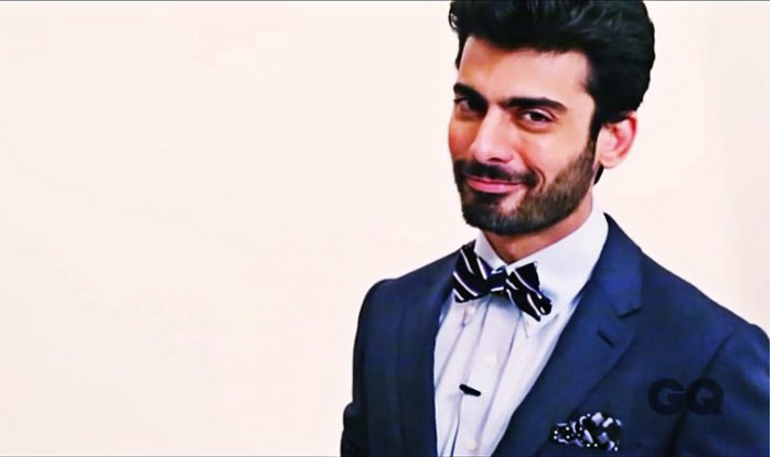 One Glimpse And You Will Be Bewitched By His Killer Looks With A Height About 5 Feet 11 Inches Brown Eyes Sculpted Jaw Fawad Is Difficult To Remain