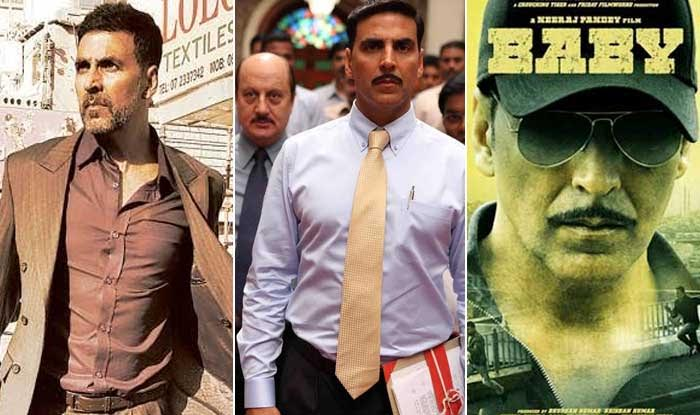 Akshay Kumar is smarter than Shah Rukh Khan and Salman Khan
