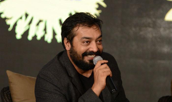 bollywood director anurag kashyap - 700×415
