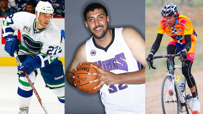 13 Indian American Athletes you Should Know 1