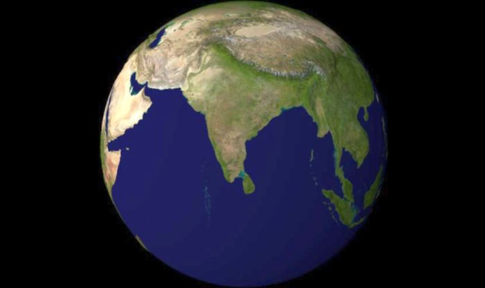 On The Globe India: Do You Know The Different Names India Has Had Since
