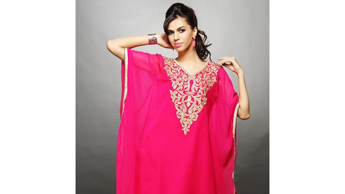 833bdfd37a21c 4 Indo-Western Outfits To Wear This Diwali