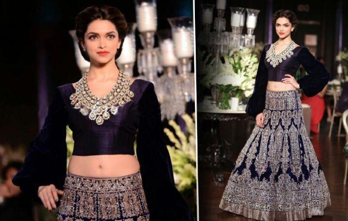 Deepavali dress fashion