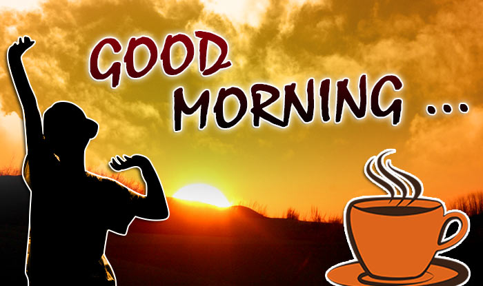 Good Morning Wishes: Best Good Morning SMS, WhatsApp U0026 Facebook Messages To  Wish Good Morning 2015   India.com