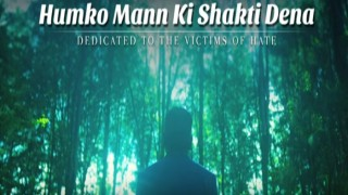 AR Rahman pays tribute to 26/11 Mumbai attack victims with beautiful cover of 'Hum Ko Mann Ki Shakti Dena'