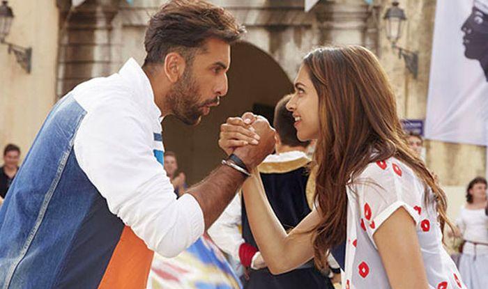 Tamasha movie review: Ranbir Kapoor is awesome, Deepika ...