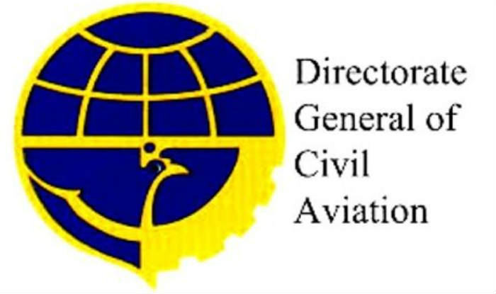 Image result for dgca india logo