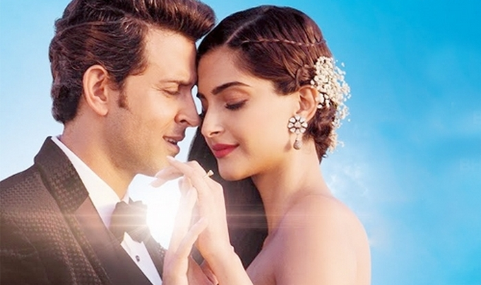 hrithik and sonam in dheere dheere