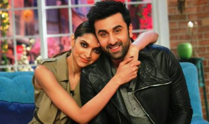 Comedy Nights with Kapil: Ranbir Kapoor and Guthi to do ...