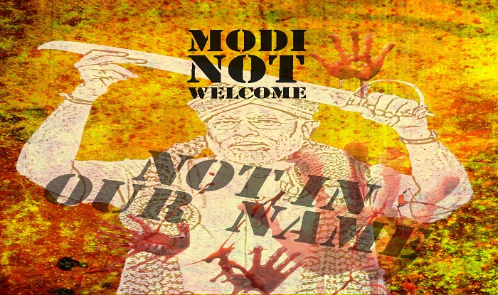 All you need to know about Awaaz Network who is opposing Narendra Modi's UK visit