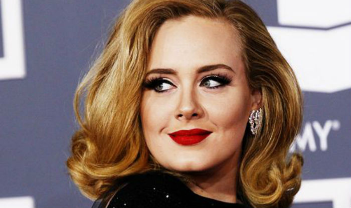 Adele Wrote A Song To Let Ex-boyfriend Know She Is 'over