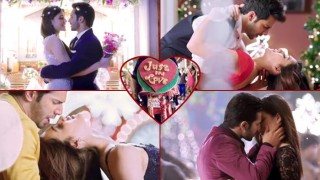 Dilwale song Premika: 'Just in Love' couple Varun Dhawan and Kriti Sanon's crackling chemistry will leave you wanting for more!