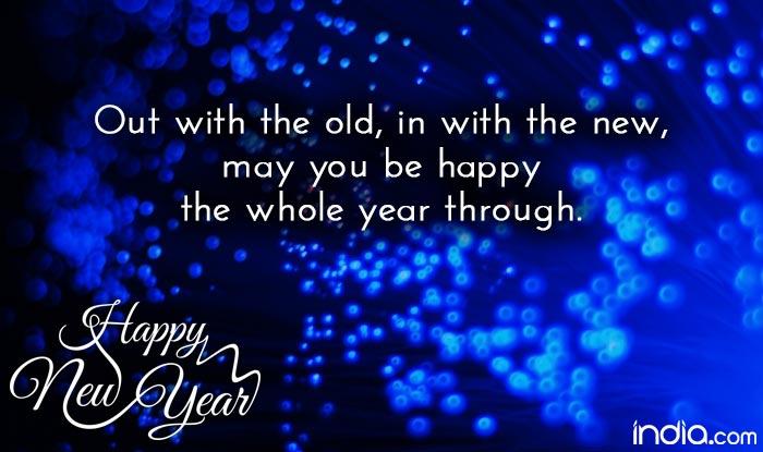 Happy New Year 07