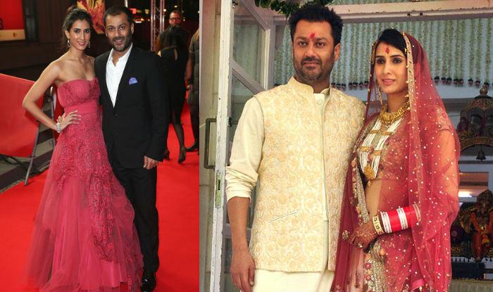 Aditi Singh Sharma Husband