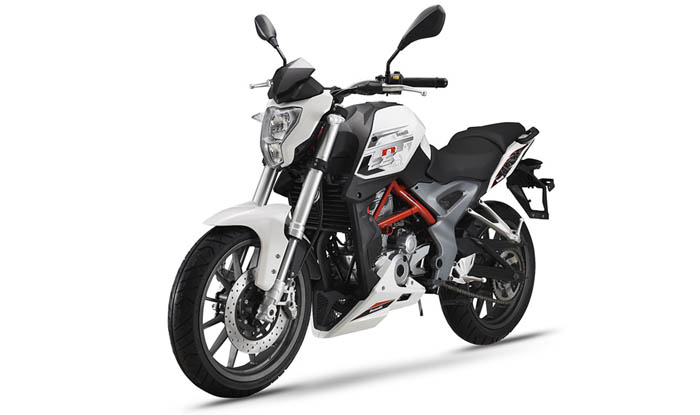 DSK Benelli TNT 25 Launched In India; Price Starts At INR