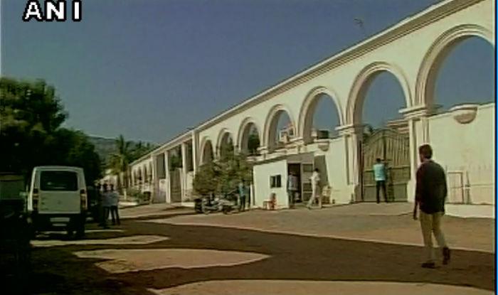 Mining Baron Janardhan Reddy S Office House Raided By