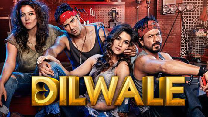 Dilwale Movie - Free Download in HD