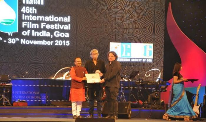 IFFI Best Director