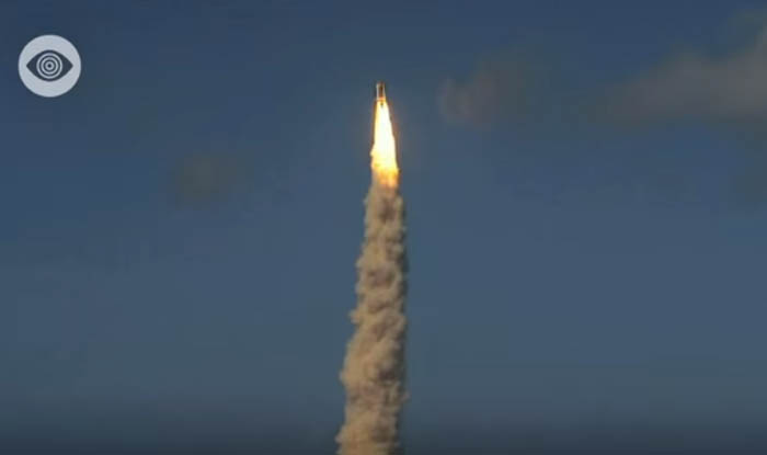 India And Japan Hold Dialogue on Bilateral Cooperation Between Their Space Agencies