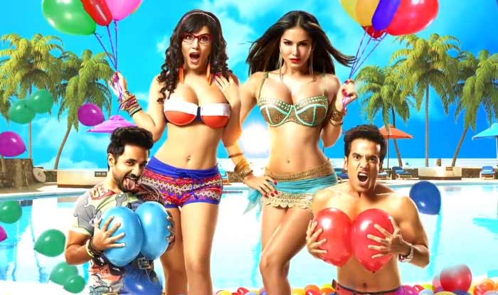 Mastizaade (2016) Full Movie Watch Online Free Download