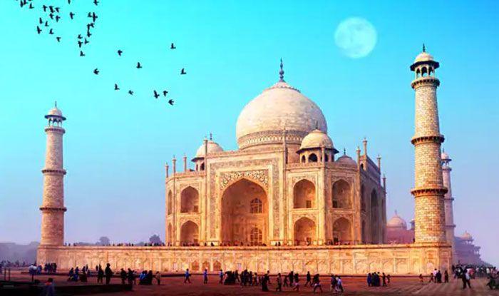 Shah Jahan Urs Called Off This Year as Taj Mahal Closes Amid COVID-19 Scare  | India.com