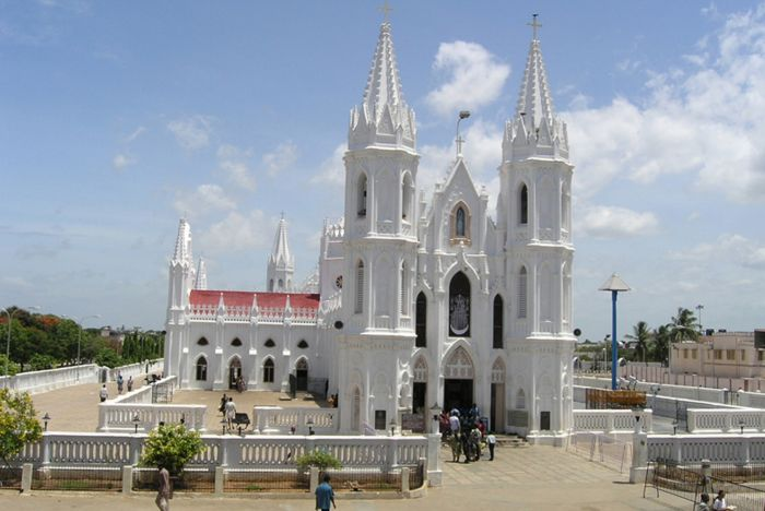 27DaysTo2016 18 Indian churches you must visit on Christmas and