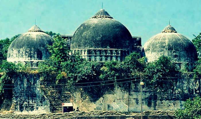 Babri Masjid ಗೆ ಚಿತ್ರದ ಫಲಿತಾಂಶ