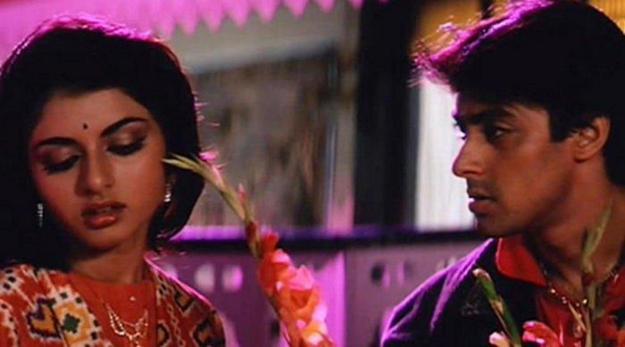 Salman Khan's Maine Pyar Kiya: 8 reasons Salman's debut ...