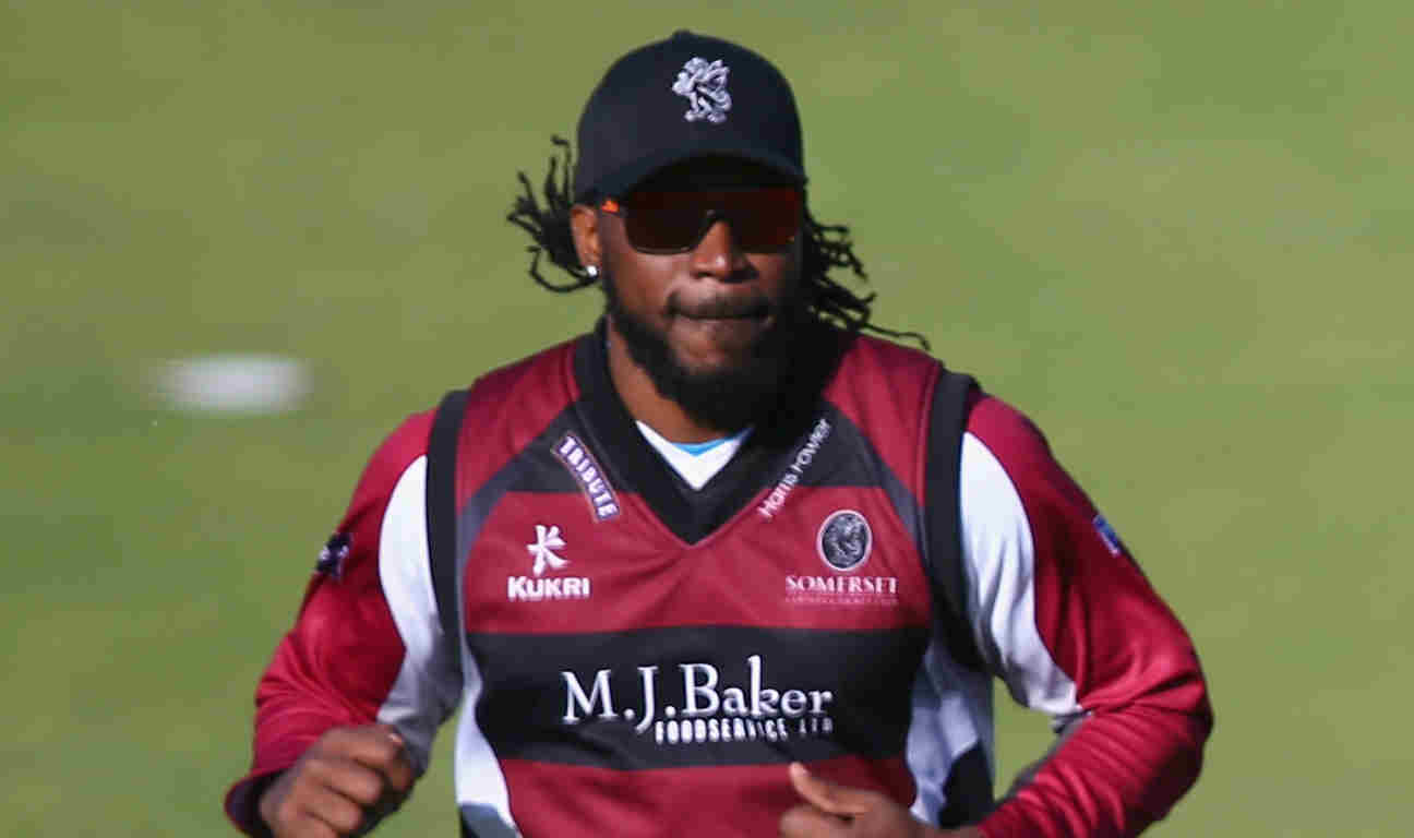 Chris Gayle Vows To Make Test Return For Windies In 2016