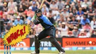 Here is full video of Martin Guptill's 93 off 30 balls against Sri Lanka