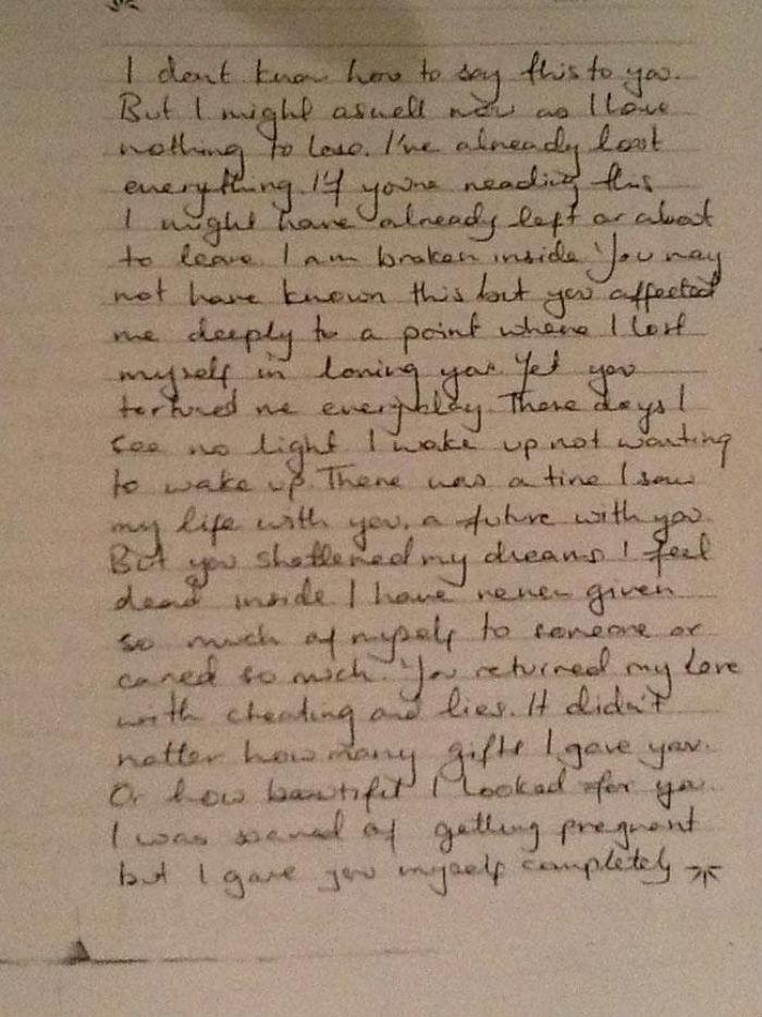 Jiah Khan suicide This is what actress wrote to Sooraj Pancholi