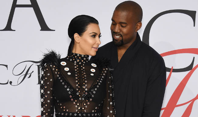 Kim Kardashian And Kanye West Welcome Their Fourth Child And It's a Baby Boy