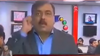 Did Narendra Modi enter Pakistan without 'visa'? Pak reporter goes 'tauba tauba'!